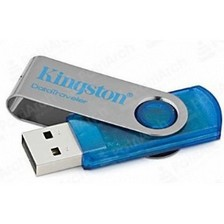 Kingston Data Traveler 101 2Gb DT101C-2GB