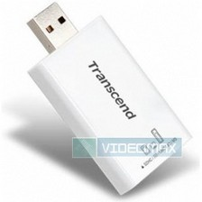 Transcend SD/MMC Card Reader S5
