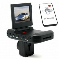 Car Dvr R-185 HD720P