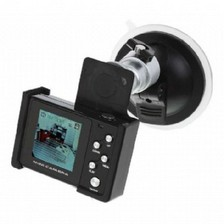 Car Dvr MD007 HD