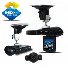 Car Dvr S-4000 HD720P