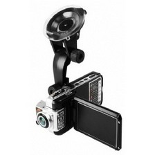 Car Dvr F900HD
