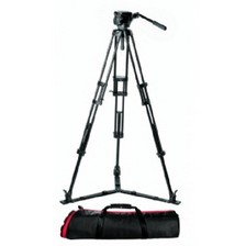 Manfrotto 501HDV, 546GBK